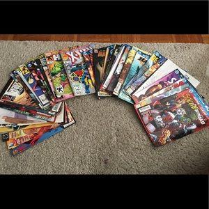 Marvel Comics/Direct Edition